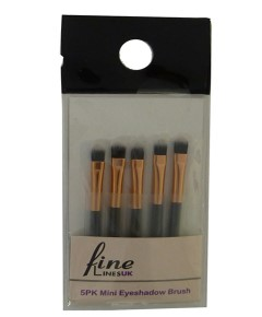 Mini Eyeshadow Brush 746 10