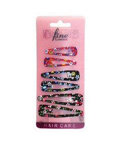 Fine Lines Uk Snappy Pins
