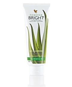 Forever Living Bright Sparkling Aloe Vera Toothgel