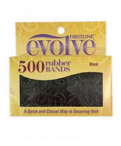 Evolve Rubber Bands