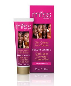 Miss White Beauty Active Dark Spot Corrector Gel