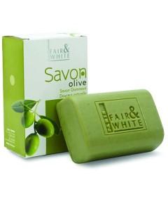 Original Olive Oil Exfoliating Soap