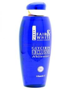 Exclusive Vitamin C Glycerin