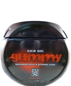 Gummy Original Hair Gel