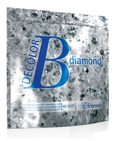 Framesi Decolor B Diamond Powder For Hair