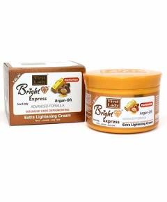 Bright Express Argan Extra Lightening Cream