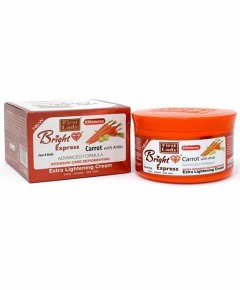 Bright Express Carrot Extra Lightening Cream