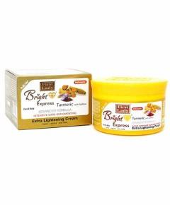 Bright Express Tumeric Extra Lightening Cream