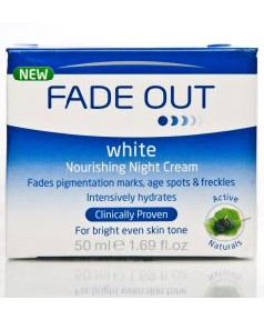 White Nourishing Night Cream