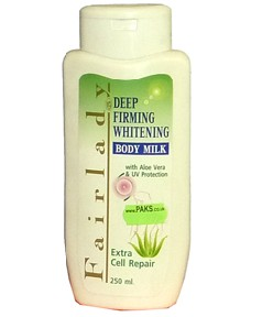 vera by ccs body lotion