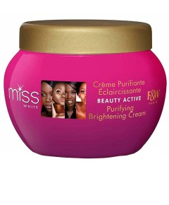 Beauty Active Purifying Cream