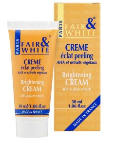 Original Face Cream With AHA And Plant Extracts