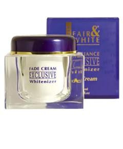 Exclusive Cream