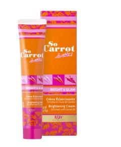 So Carrot  Glam Cream