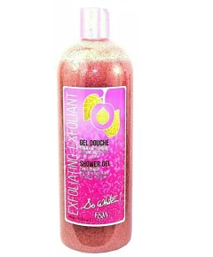 Exfoliating Exfoliant Shower Gel Tonic Scrub