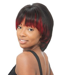 FreeTress Equal HH Olive Wig