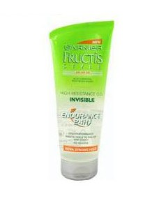 Fructis Style Endurance 24 hr Invisible Gel