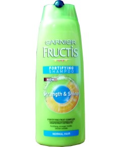 Fructis Strength and Shine Fortifying Shampoo
