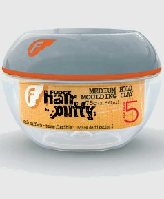 Hold Hair Putty