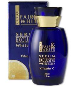 Exclusive Whitenizer Serum Vitamin C