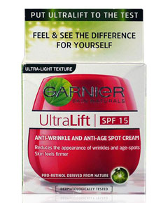Ultra Lift Anti Wrinkle And Anti Age Spot Cream
