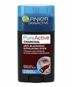 Pure Active Charcoal Anti Blackhead Exfoliating Stick