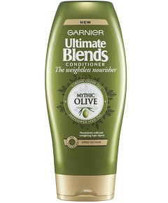 Ultimate Blends Mythic Olive The Weightless Nourisher Conditioner