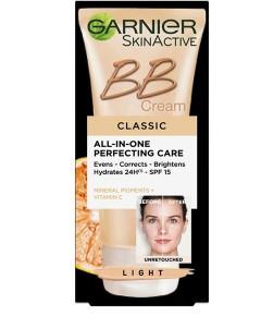 Skin Naturals Miracle Skin Perfector Light