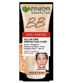 Skin Active Anti Ageing BB Cream