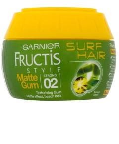 Fructis Style Matte Texturising Gum