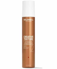 Style Sign Creative Texture Dry Boost Texture Spray