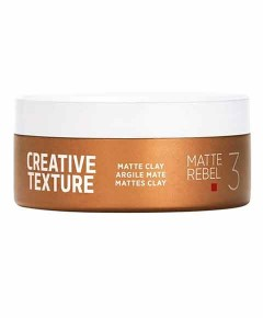 Style Sign Creative Texture Matte Clay Rebel 3