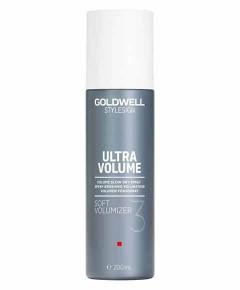Style Sign Ultra Volume Soft Volumizer 3 Blow Dry Spray