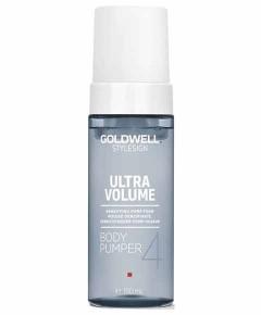 Ultra Volume Body Pumper 4 Densifying Pump Foam