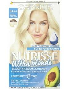 Nutrisse Ultra Blonde Maximum Lightener