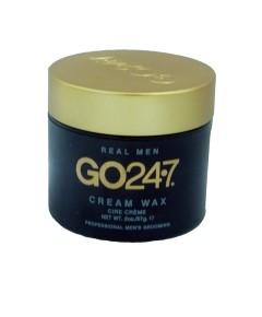 Real Men Grooming Cream