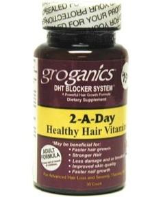 Dht blockers side effects