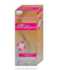 Growth Renew Strength Recovery Hair Lotion