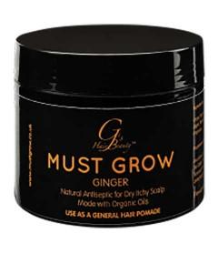 Must Grow Ginger Hair Pomade