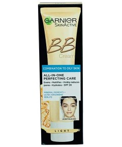 Skin Active All In One BB Cream Light