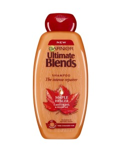 Ultimate Blends The Intense Repairer Shampoo