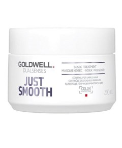 Dualsenses Just Smooth 60Sec Treatment