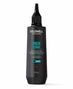 Dualsenses Men Tonic Activating Scalp Tonic