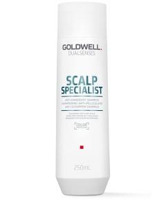 Dualsenses Scalp Specialist Anti Dandruff Shampoo