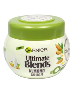Ultimate Blends Almond Crush The Yoghurt Hair Mask