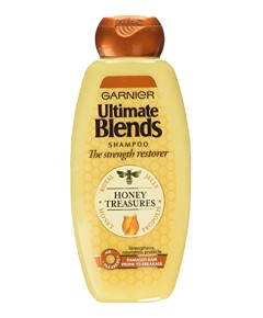 Ultimate Blends Shampoo The Strength Restorer