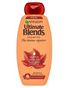 Ultimate Blends Maple Healer The Intense Repairer Shampoo