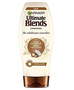 Ultimate Blends The Wholesome Nourisher Conditioner