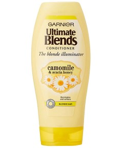 Ultimate Blends Conditioner The Blonde Illuminator