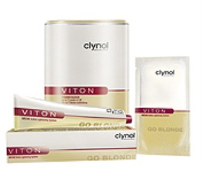 Viton Go Blonde Gentle Lightening System Kit